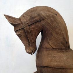 Cavallo Legno